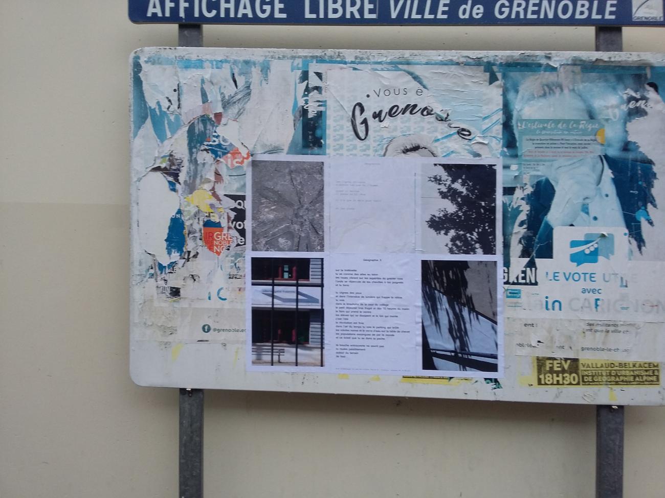 Village Olympique A-L H Blanc