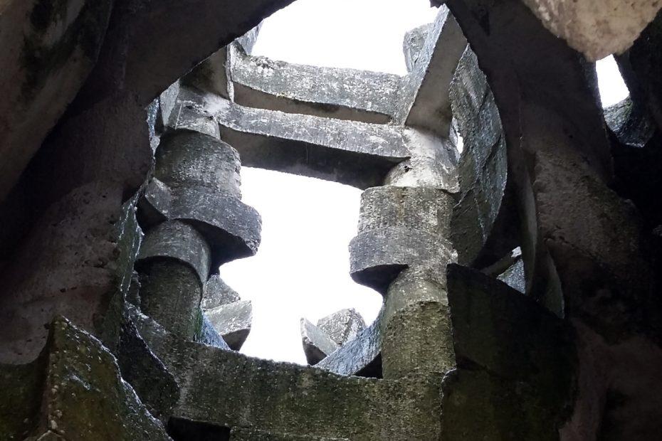 Ascension du Mur-Fontaine